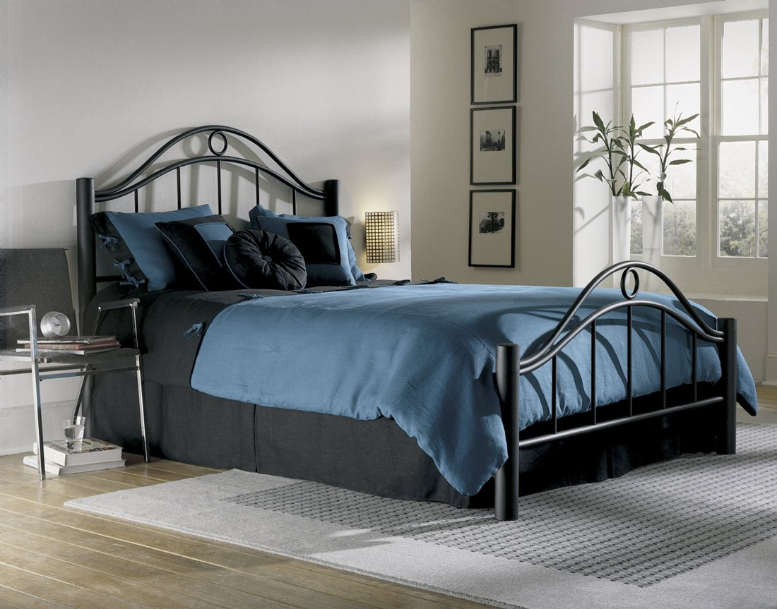 5 tendances d co pour la chambre en 2016. Black Bedroom Furniture Sets. Home Design Ideas